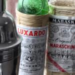 The Adriatic Liqueur Maraska cherry