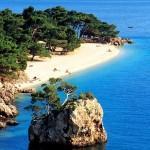 Island Vis - Croatia
