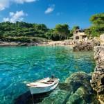 island korcula - croatia