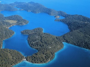 National park Mljet