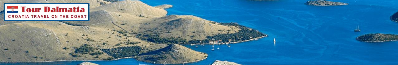 Tour Dalmatia