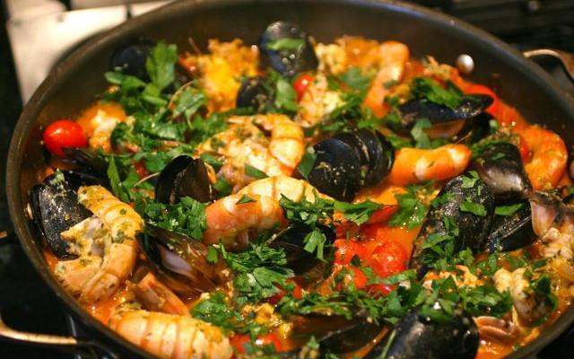 brudet cuisine dalmatia croatia