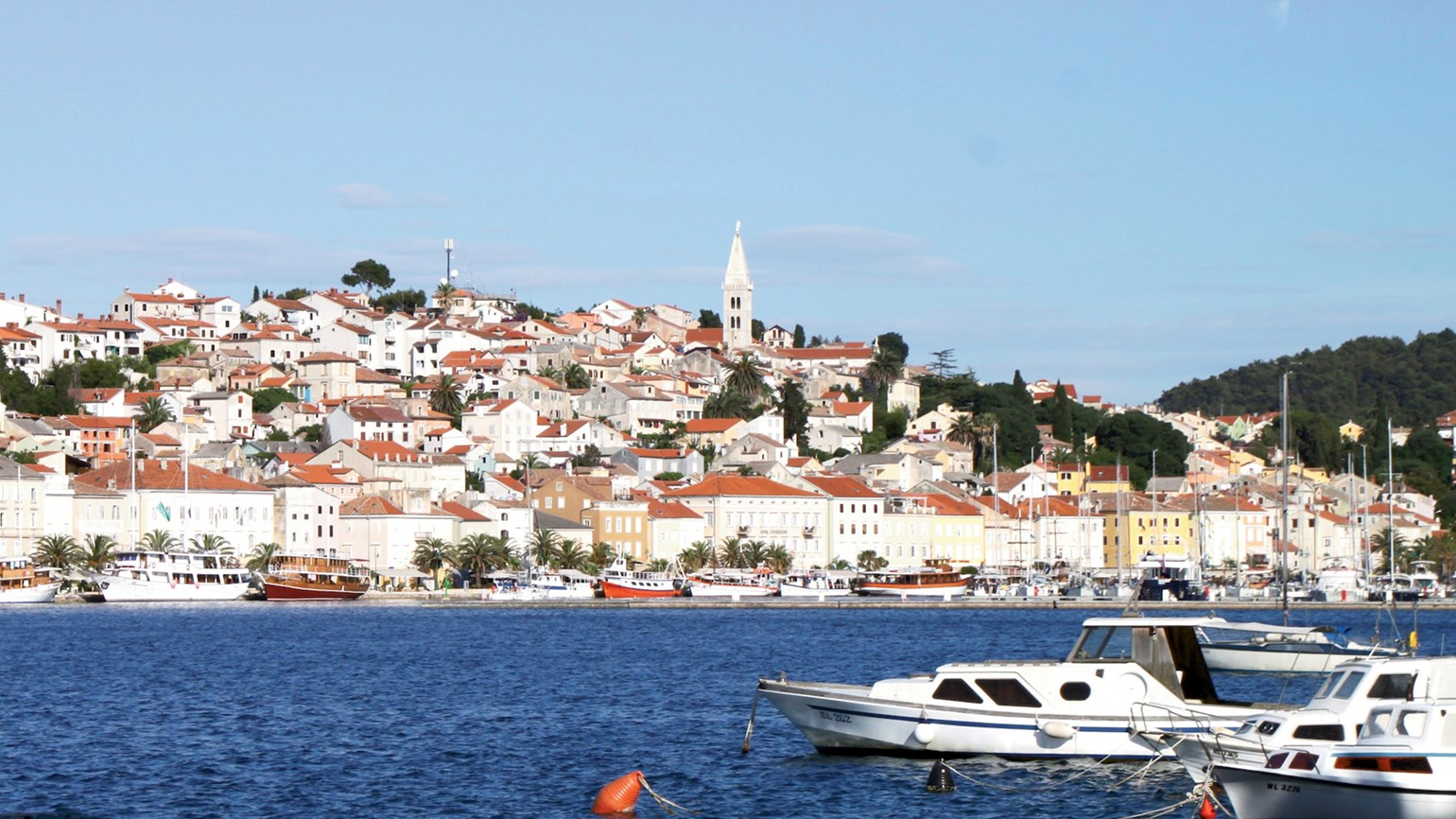 In Croatia, high-end health, wellness