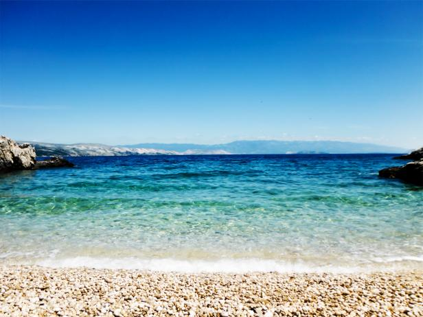 Croatia's Sexiest Beaches