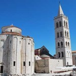 Zadar, Croatia: The perfect break