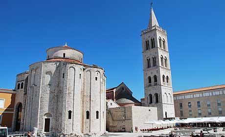 Zadar, Croatia: The perfect break