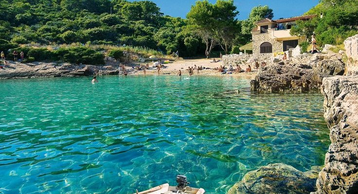 island korcula - croatia travel ino for tourists tourdalmatia.com