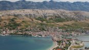 Mystery of Dalmatian Island Pag Croatia