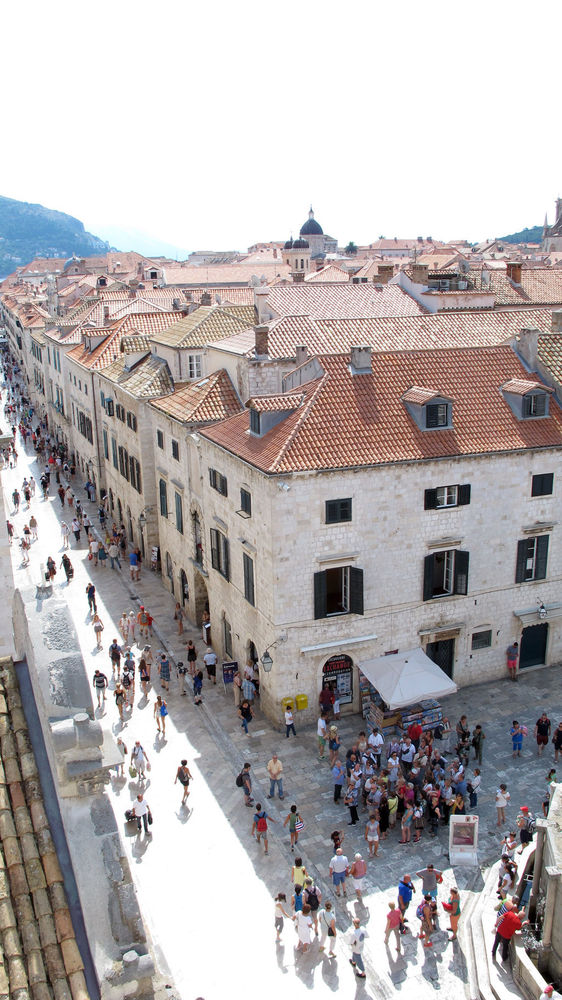 To Croatia with Love: An eastern European adventure yields bounty of discoveries