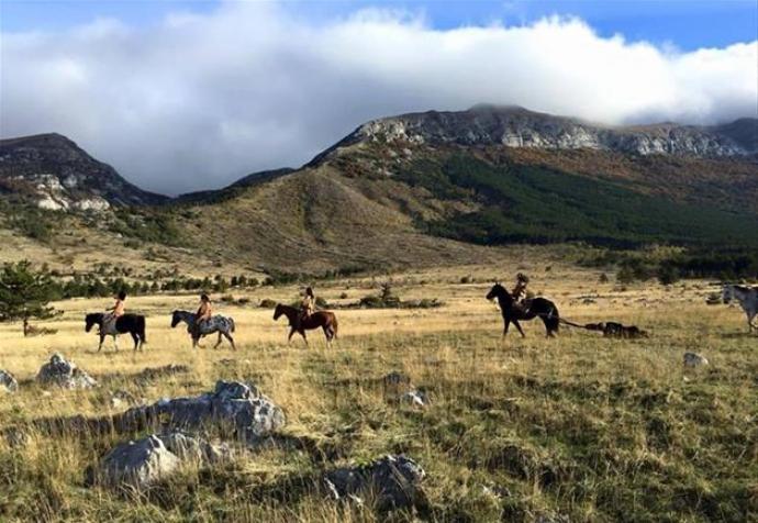 Winnetou Films as an Incentive for Development of Velebit